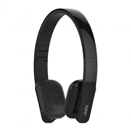 Bluetooth Headphone With Mic.: Artis BH300M