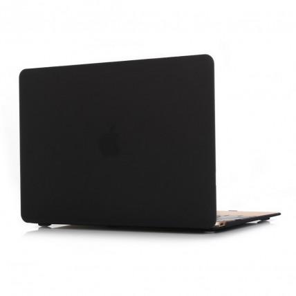 "12"" Macbook Rubberised Hard Shell/Case"