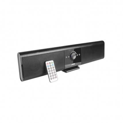 BT- X30 Wireless Bluetooth Sound Bar Speaker with Mic