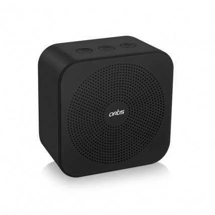 BT15 Wireless Portable Bluetooth Speaker with TF Card Reader/AUX In