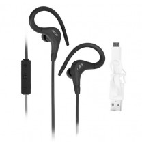 Bluetooth Sports Earphones with Mic. - Artis BE100M