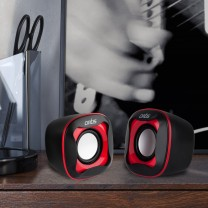 5W RMS 2.0 USB Speaker - Artis XL