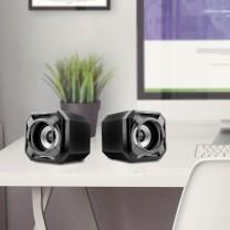 8W RMS 2.0 USB Speaker - Artis S10