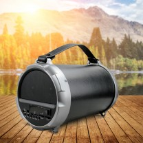 Outdoor Bluetooth Speaker With FM / SD Card Reader / Aux In : Artis BT405