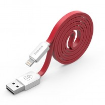 Noodle Series Lightning Sync/Charge Cable (1Mrs) - Baseus