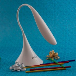 LED Desktop Lamp - Artis L120 White