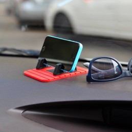 Smartphone Dashboard Anti-Slip Mat & Holder : Artis M100
