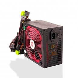 600 Watt High Performance Power Supply Unit: Artis 600W