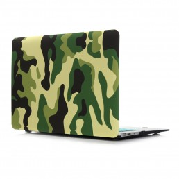 "13"" Macbook Air Hard Shell/Case-Military"