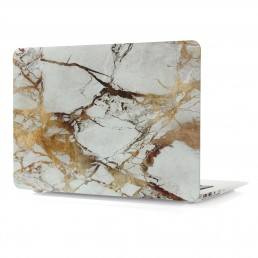 "13"" Macbook Pro Hard Shell/Case-Marble"