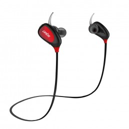 Wireless Sports Bluetooth Stereo Earphones with Mic.: Artis BE210M