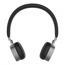 Bluetooth Headphone With Mic.: Artis BH400M