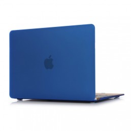 "12"" Macbook Rubberised Hard Shell/Case"