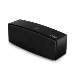 BT81 Wireless Portable Bluetooth Speaker with TF Card Reader/AUX In/USB