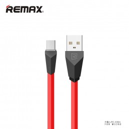 High speed Micro USB Sync/Charge Cable (1Mtr) - Remax