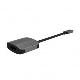 HB100 USB Type C to HDMI Port HUB
