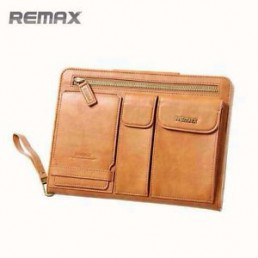 iPad Air 2 PU Leather Case - Remax Pedestrian Series