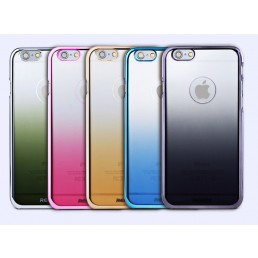 Remax Rainbow Series Mobile Case Back Cover For Iphone 6