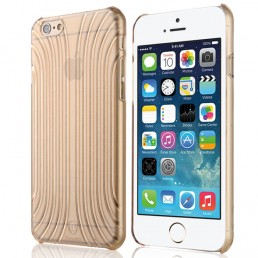 Artis Baseus Shell Mobile Cover for iPhone 6 / 6S