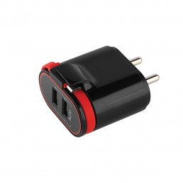 U300  3.4A  USB Wall Charger  with Cable