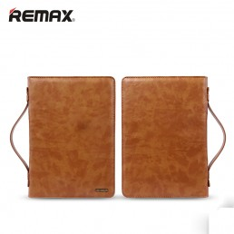 iPad Air 2 Case/Cover- Remax Wiseman Series