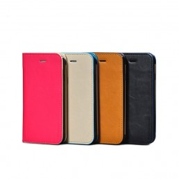 Remax Youyi Series PU Leather Flip Mobile Cover / Case For Iphone 6 / 6S