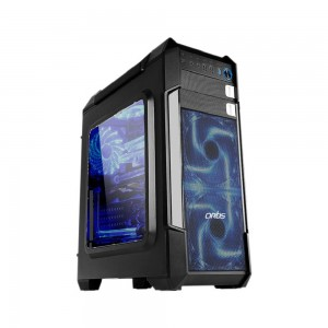 Gaming  Cabinet  180