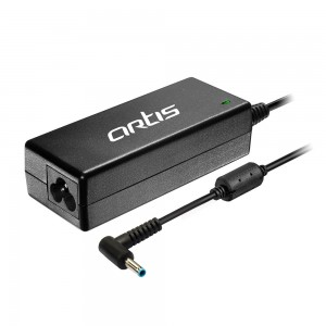 HP Compatible 65W Laptop Adapter: Artis  0502