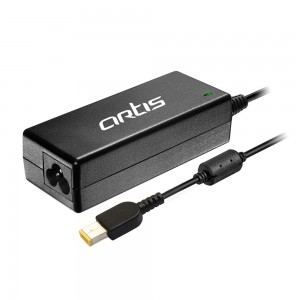 Lenovo  Compatible 65W Laptop Adapter: Artis 0506 USB