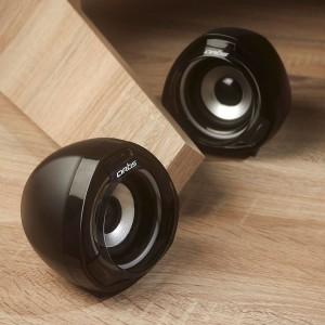 6W RMS 2.0 USB Speaker - Artis S9