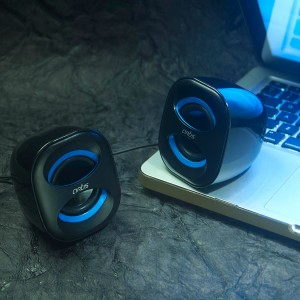 4W RMS 2.0 USB Speaker - Artis Mini