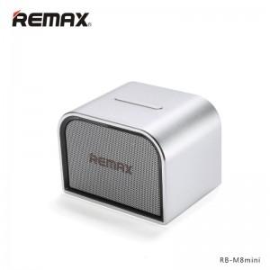 Bluetooth Speaker : Remax M8
