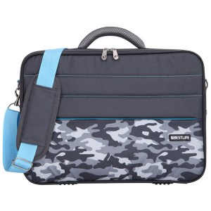 "15.6"" Laptop Bag (hard-frame) - Bestlife"