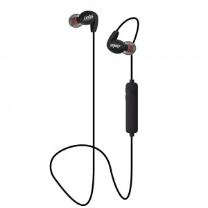 Wireless Sports Bluetooth Stereo Earphones with Mic.: Artis BE310M