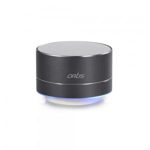 Bluetooth Speaker with TF Card Reader / LED Light : Artis BT10