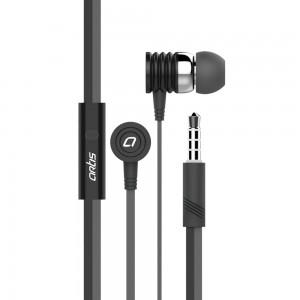 In-Ear Headphones with Mic.: Artis E330M