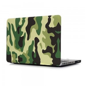 "13"" Macbook Pro Retina Hard Shell/Case MILITARY"