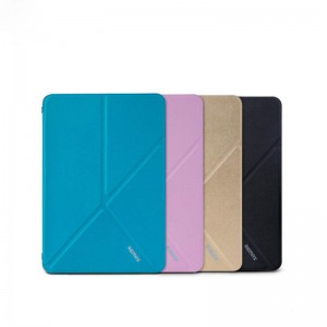 iPad Mini 2/3/4 Cover- Remax Transformer Series