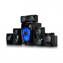 MS8877 5.1 Ch Wireless Multimedia speaker system with FM/AUX/USB