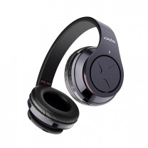 BH300M Bluetooth Headphone With Mic/ FM Radio / TF Card Reader