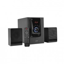 MS201 2.1ch Wireless speaker with BT / USB input / Card Reader / FM