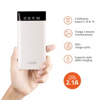 PB15000 15000mah Slim Power Bank