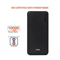 PB10000 10000mah Slim Power Bank