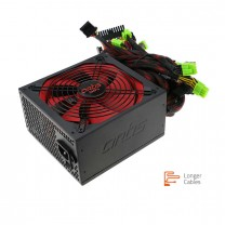 1000 Watt High Performance Power Supply Unit: Artis 1000W