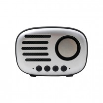 BT06 Portable  Wireless  BT Speaker with FM / USB/Card Reader/AUX In & Hands Free Calling