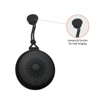BT14 Portable Splash proof Shower Speaker