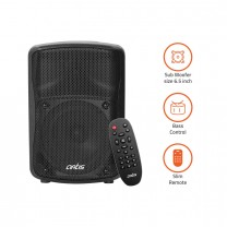 BT33 Outdoor Bluetooth Speaker with USB /FM/TF card Reader/AUX In/Mic In