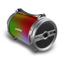 BT504 RGB Outdoor HiFi BT Speaker With RGB glow light