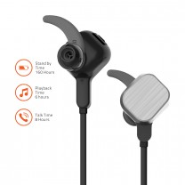 BE 910M Sports Bluetooth 4.2 earphone with Mic. for hand free calling