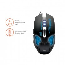 HAWK OPTICAL GAMING MOUSE